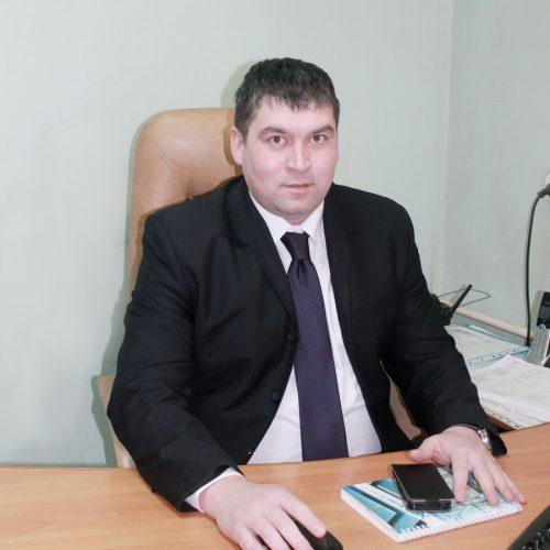 Андрей Бабинцев