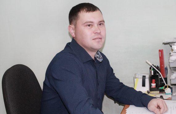 Артур Касимов