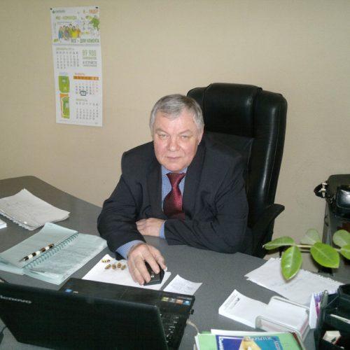 Михайлов Виктор Борисович