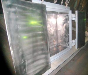Радиационно-защитное оборудование
