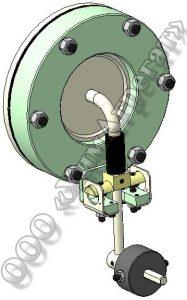 купить клапан сброса избыточного давления