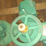 герметичный вентиляционный клапан