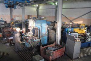 завод типовых металлоконструкций
